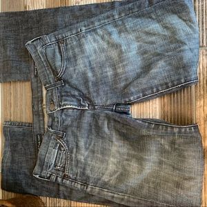 Citizens Of Humanity Jeans - Citizens Of Humanity By Jerome Dahan Wimbledon Jea
